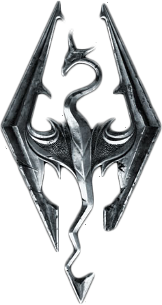 The Elder Scrolls Skyrim_Logo1