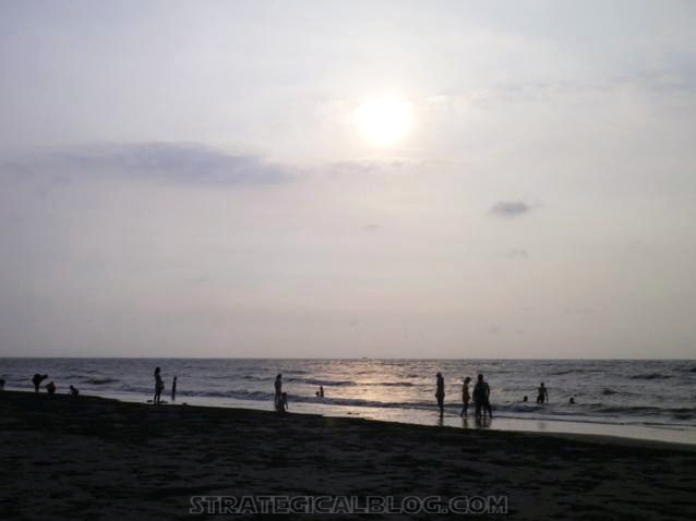 Daan Beach near Taichung Port Plage (9)