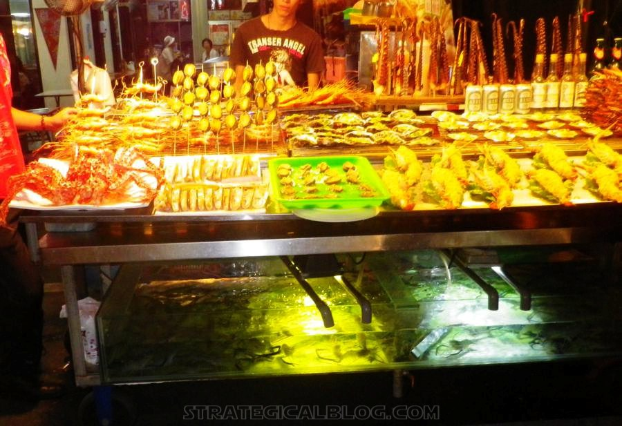 Kaohsiung Liuhe Night Market (10)