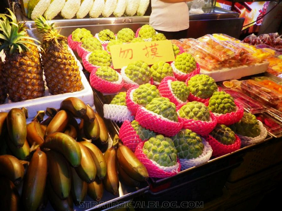Kaohsiung Liuhe Night Market (11)
