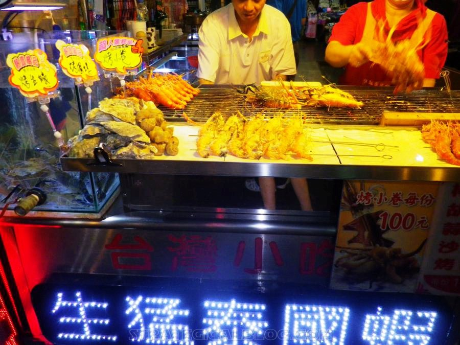 Kaohsiung Liuhe Night Market (12)
