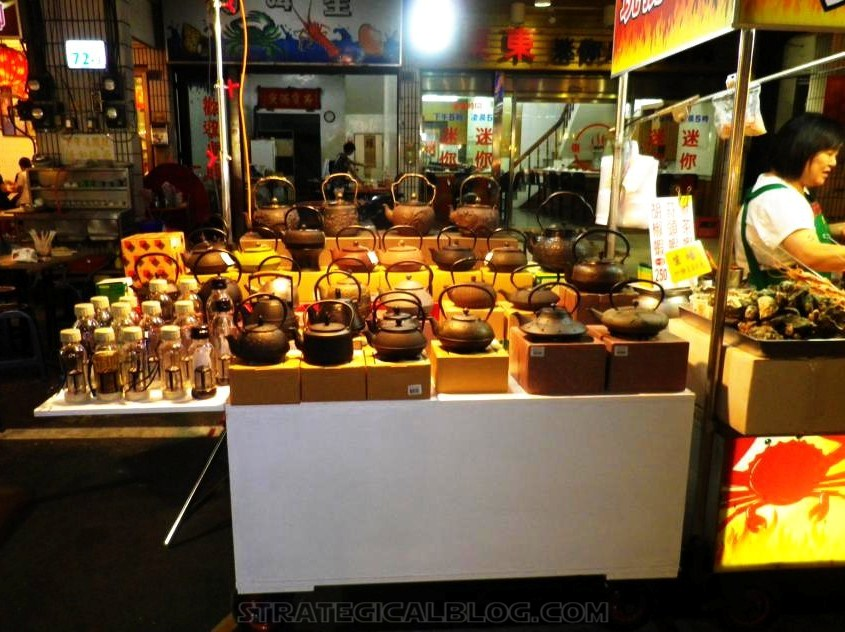 Kaohsiung Liuhe Night Market (2)
