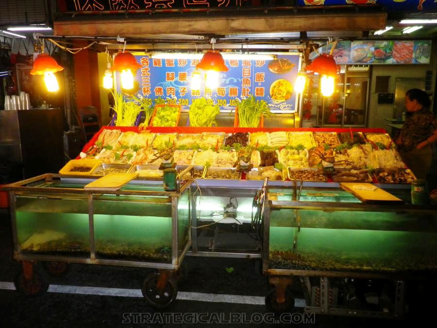 Kaohsiung Liuhe Night Market (3)