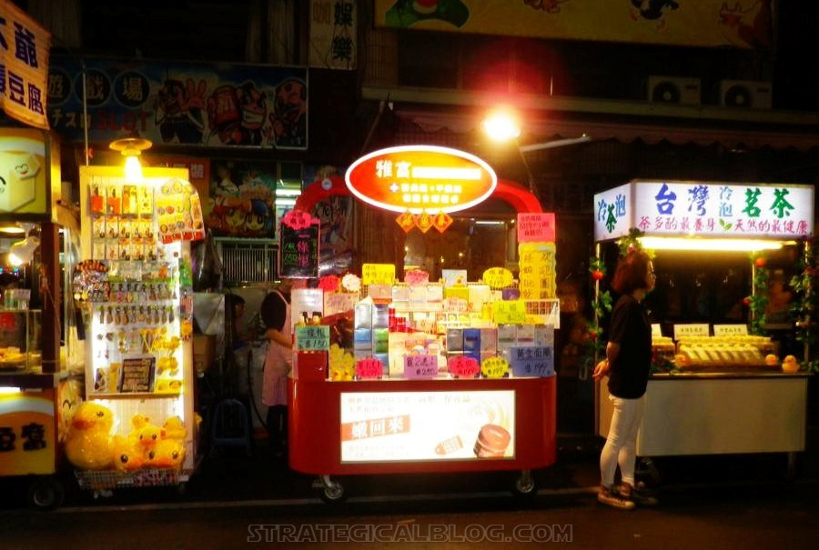Kaohsiung Liuhe Night Market (7)