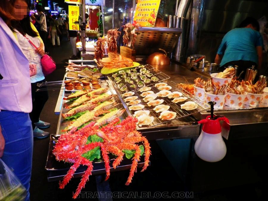 Kaohsiung Liuhe Night Market (8)