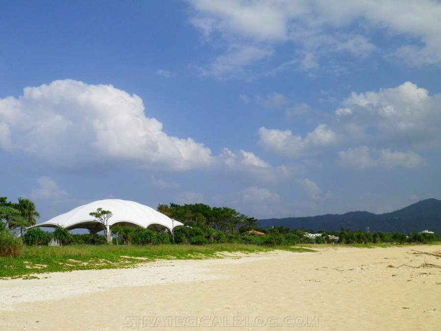 Nago Beach Okinawa Japan (11)