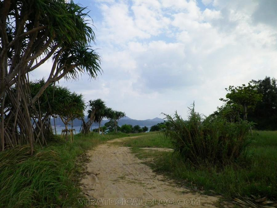 Nago Beach Okinawa Japan (14)