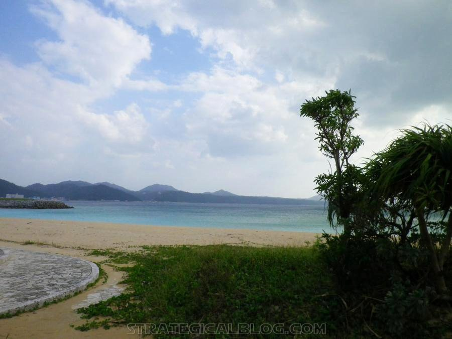 Nago Beach Okinawa Japan (16)