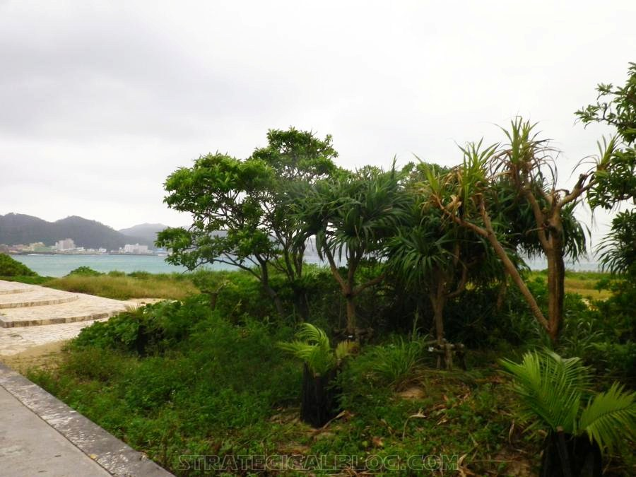 Nago Beach Okinawa Japan (4)