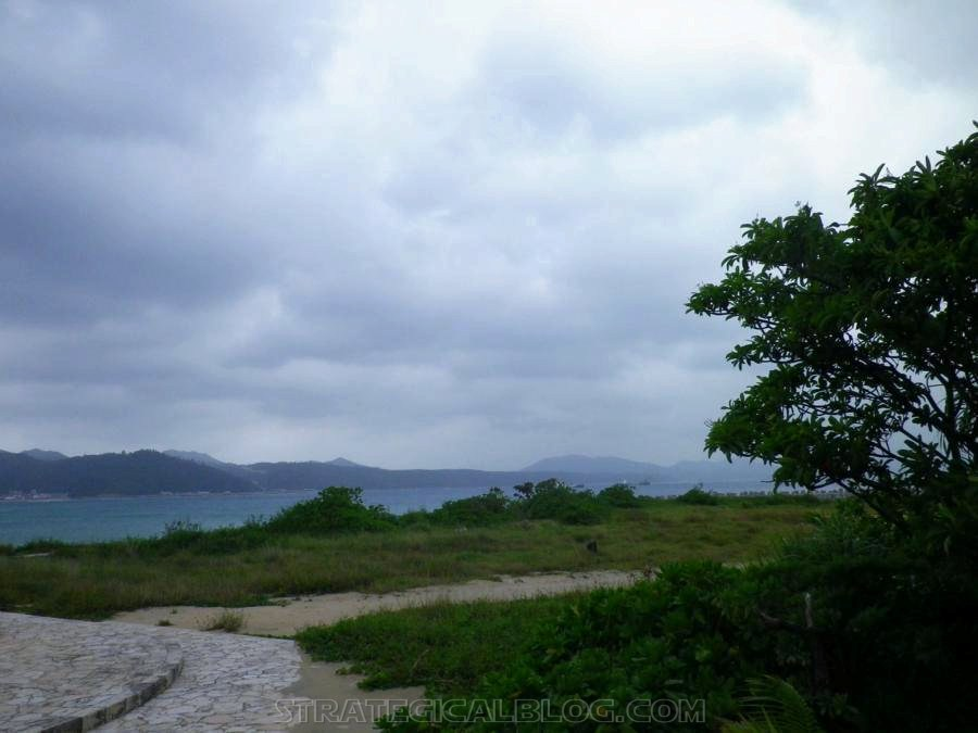 Nago Beach Okinawa Japan (5)