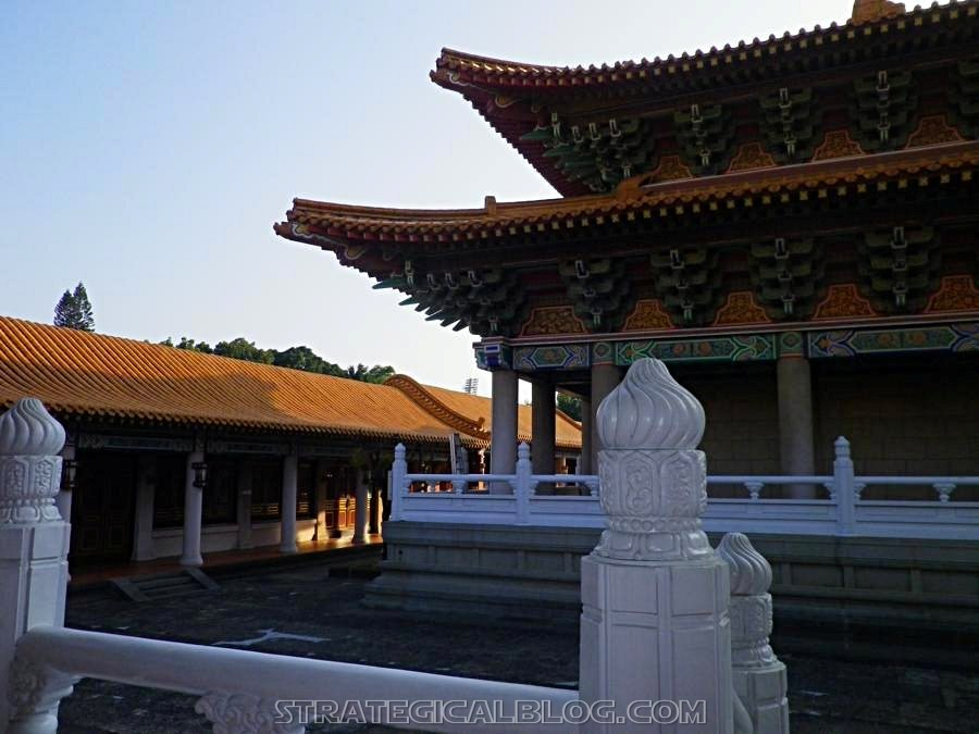 ConfuciusTemple Martyr's Shrine - Taichung (14)