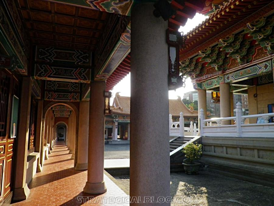 ConfuciusTemple Martyr's Shrine - Taichung (8)