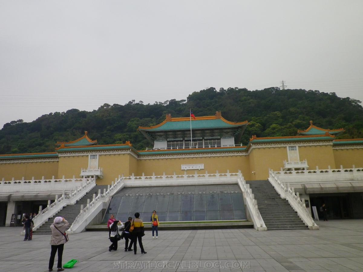 taipei national palace museum (12)