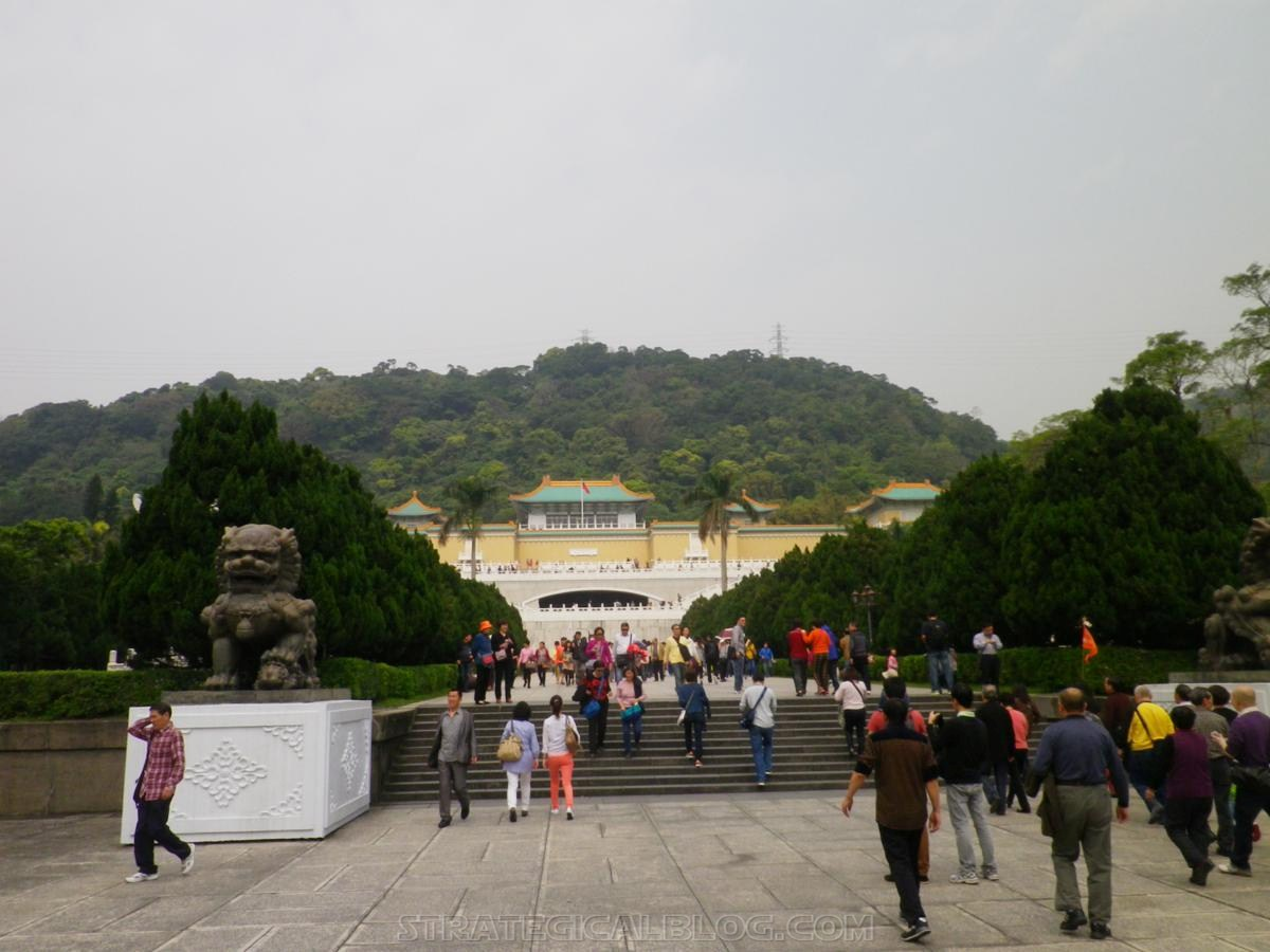 taipei national palace museum (4)
