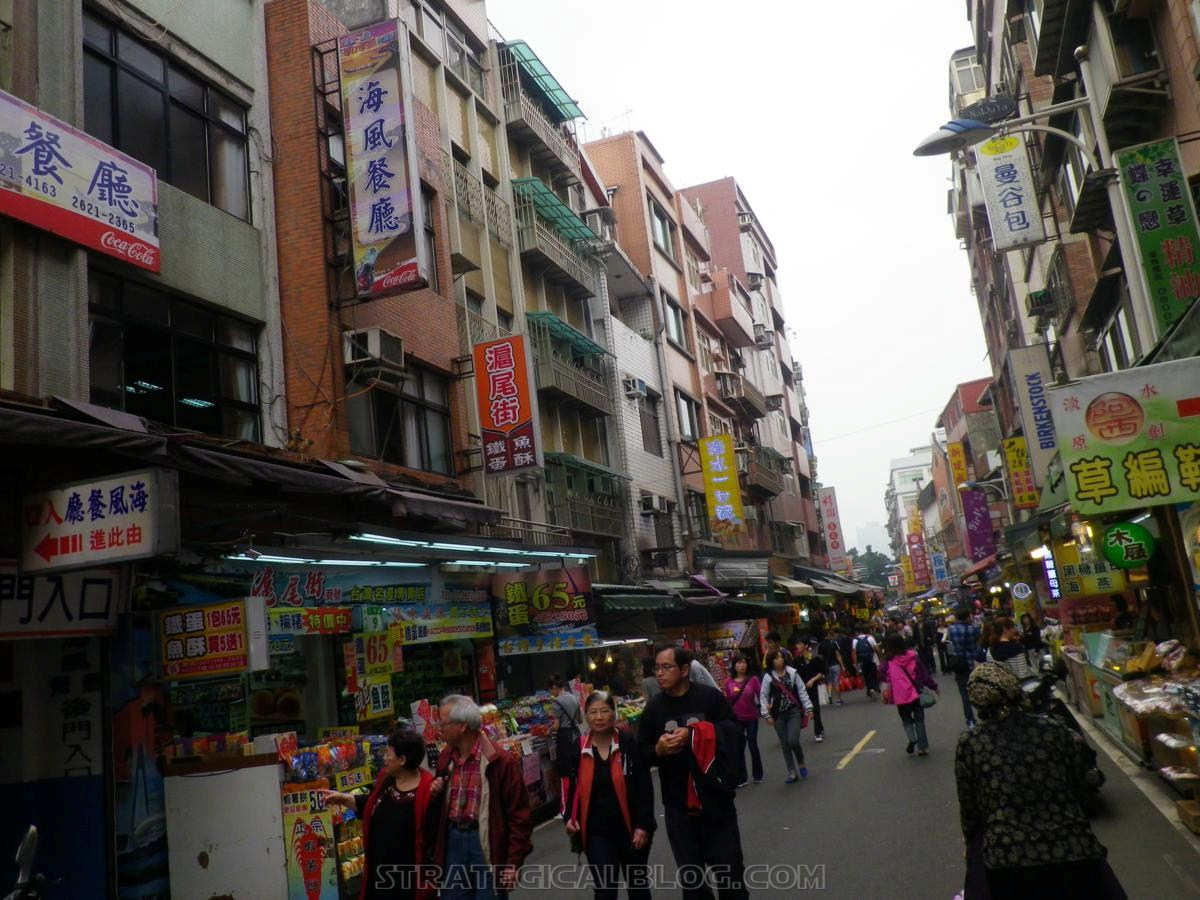 taipei ugly streets tamsui (21)