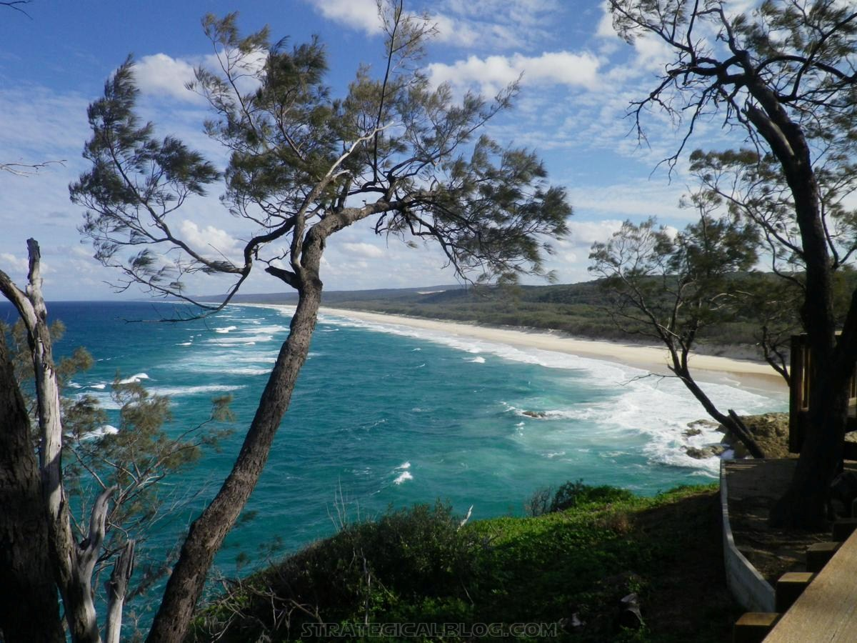 stradbroke island australia travel strategical (36)