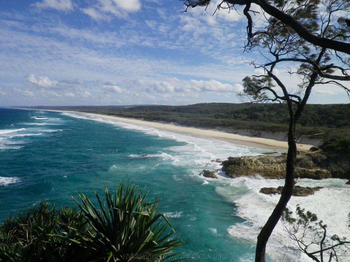 stradbroke island australia travel strategical (38)