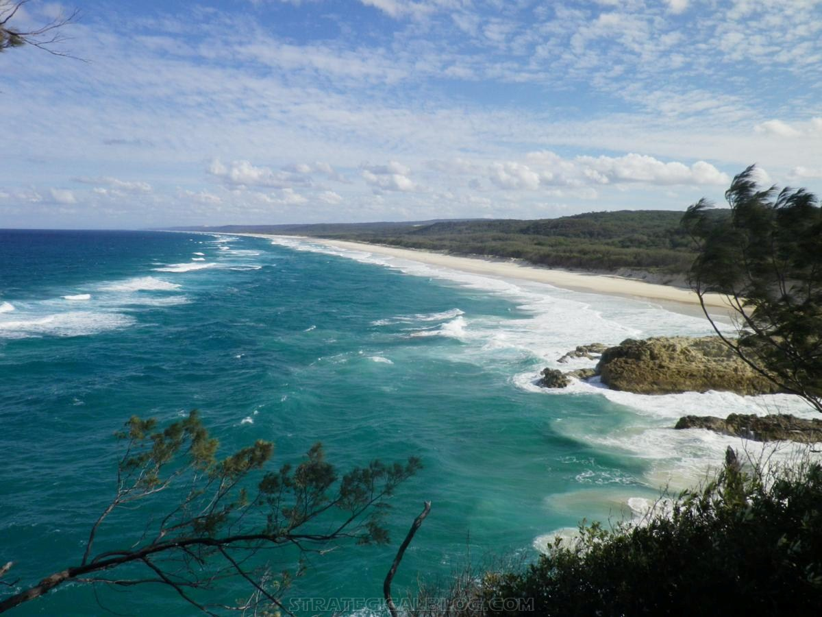 stradbroke island australia travel strategical (39)