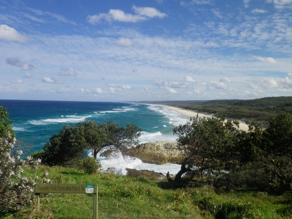 stradbroke island australia travel strategical (41)