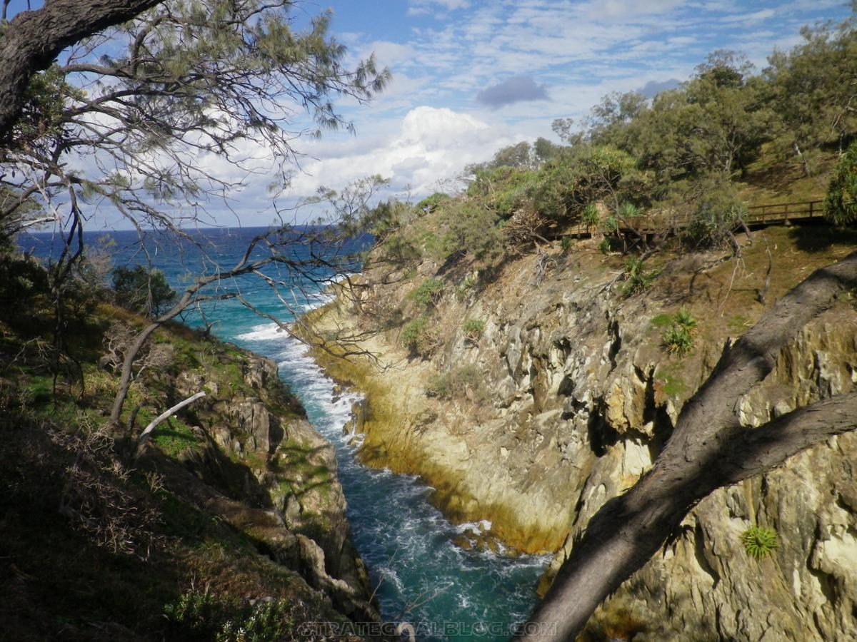 stradbroke island australia travel strategical (7)