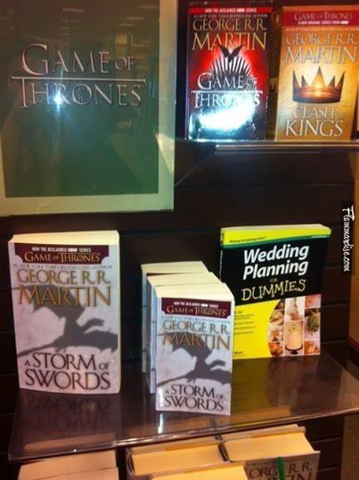 game of thrones funny memes books