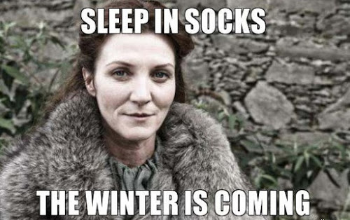 game of thrones funny memes catelyn stark