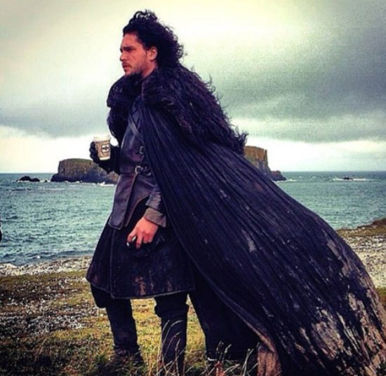 game of thrones funny memes snow coffee