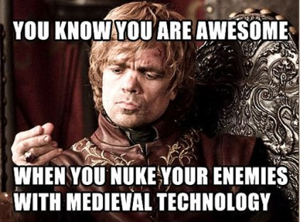 game of thrones funny memes tyrion lannister