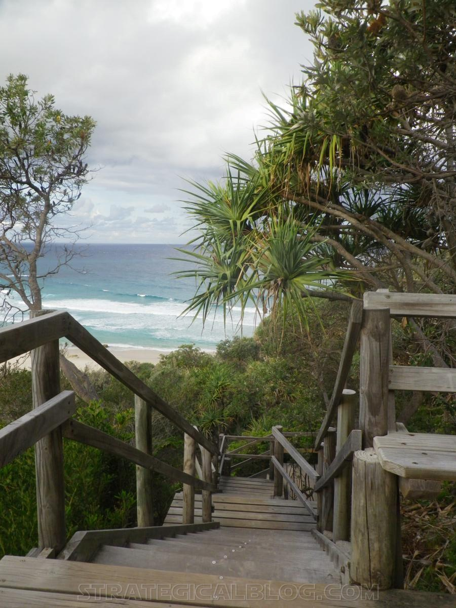 stradbroke island australia travel strategical (102)