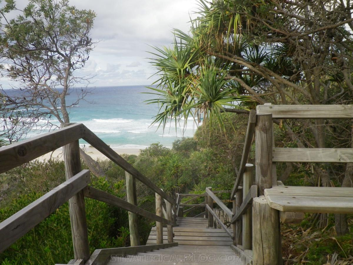 stradbroke island australia travel strategical (103)
