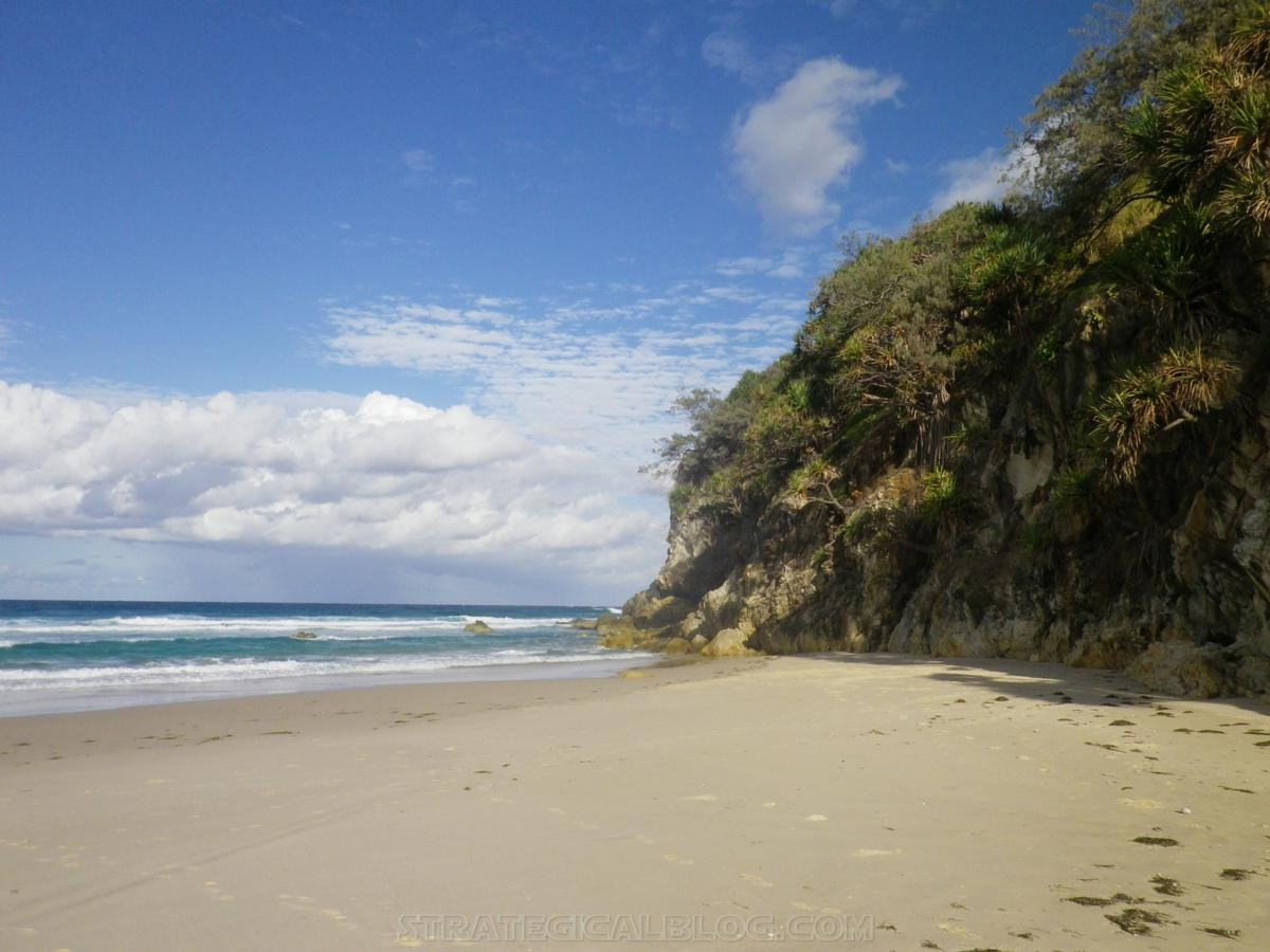 stradbroke island australia travel strategical (72)
