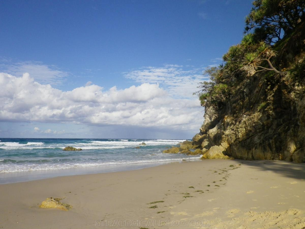 stradbroke island australia travel strategical (80)