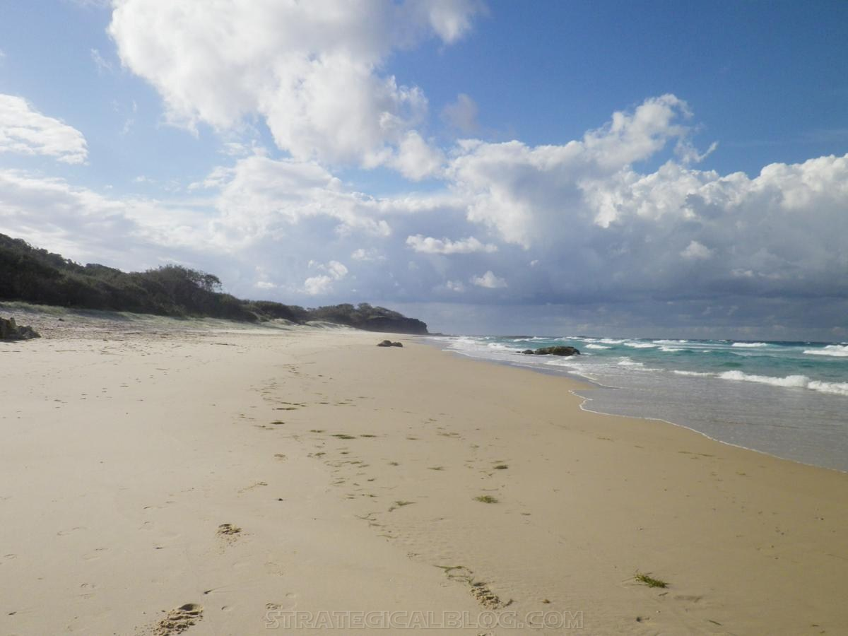 stradbroke island australia travel strategical (82)