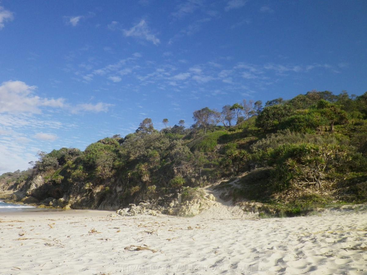 stradbroke island australia travel strategical (87)