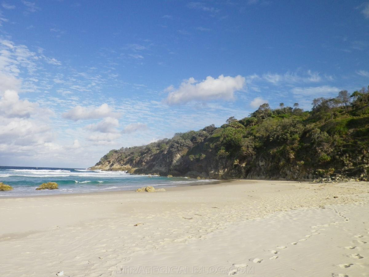 stradbroke island australia travel strategical (90)