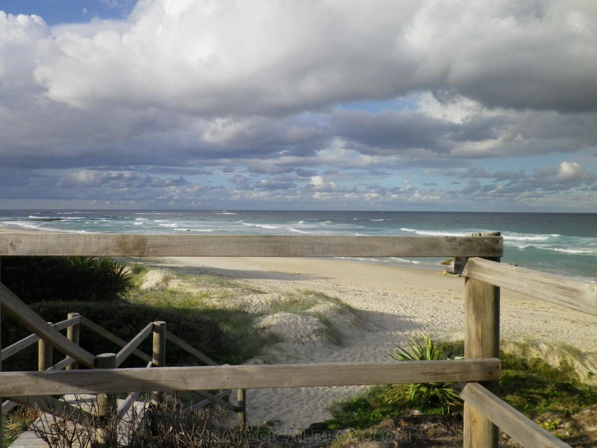 stradbroke island australia travel strategical (95)