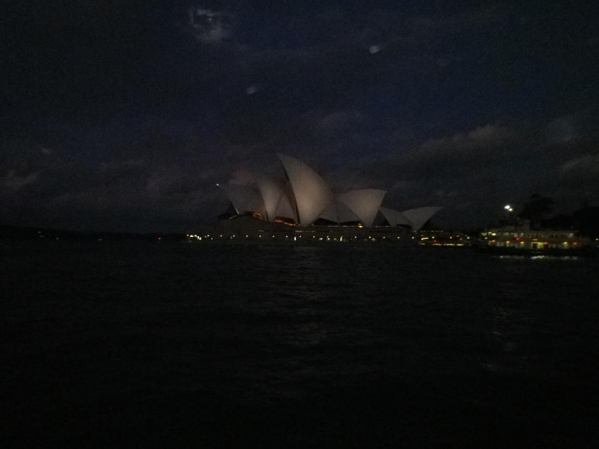 Sydney by night (4)