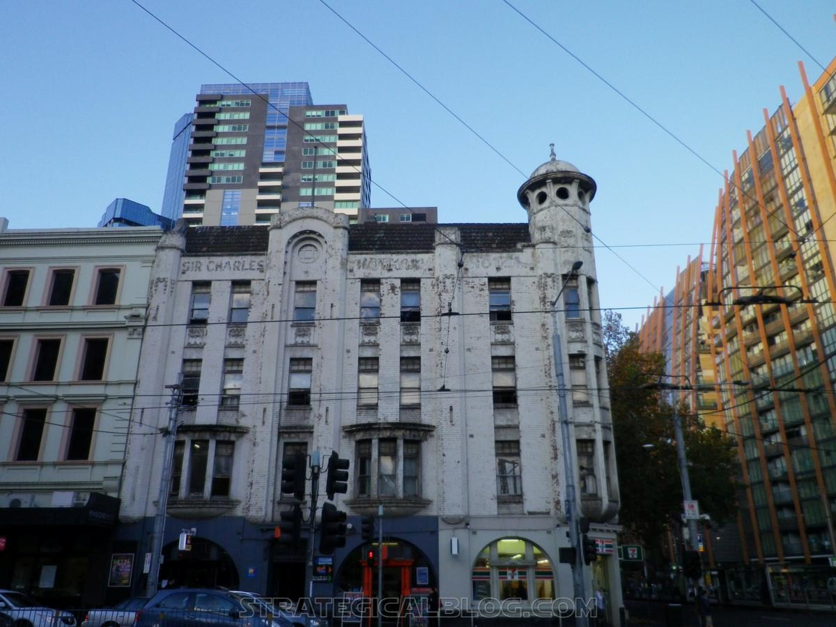 Melbourne asutralia southern cross (1)