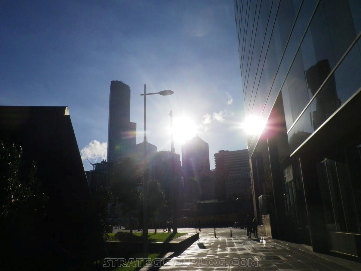Melbourne australia central business district (8)