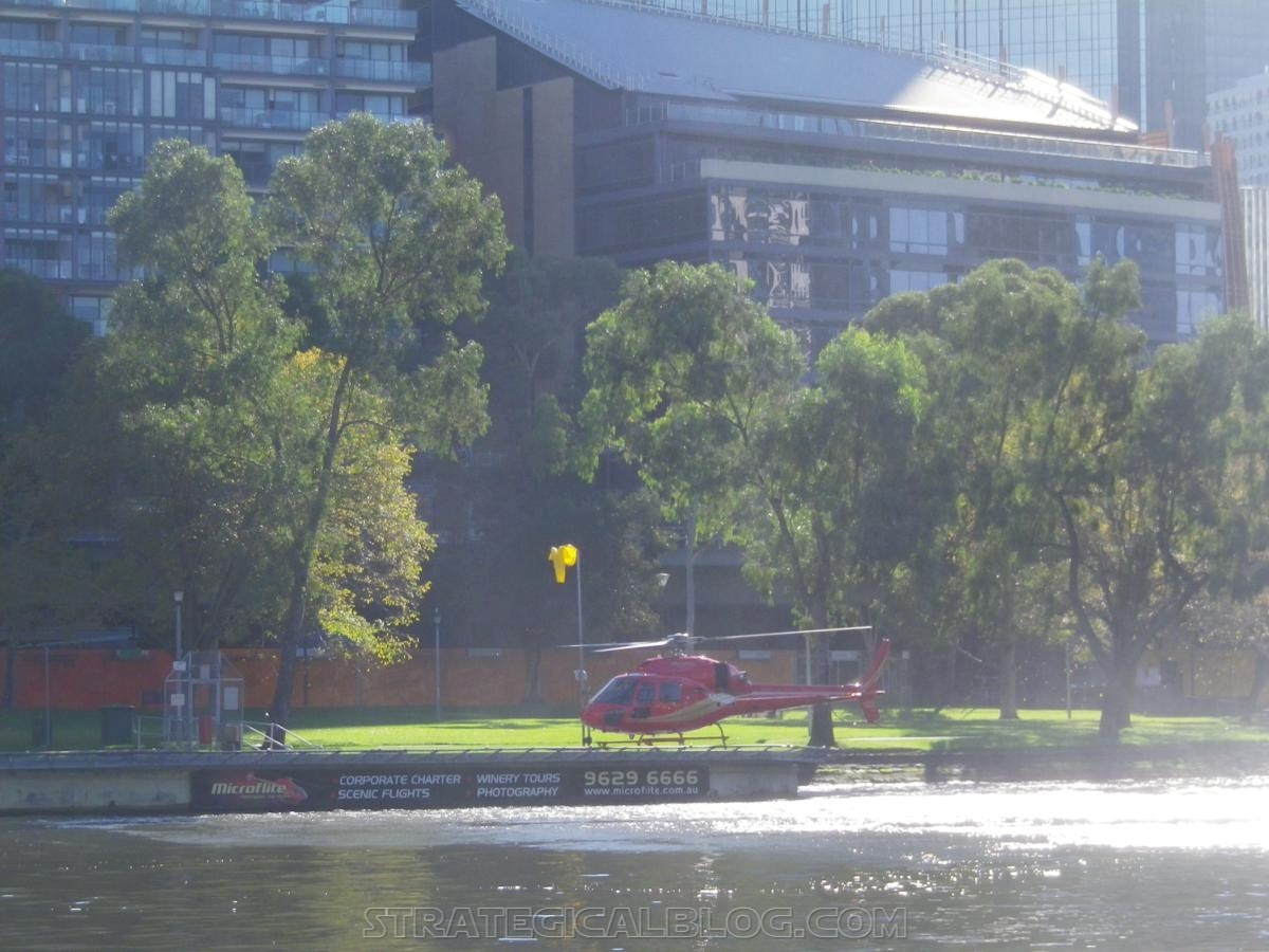 Melbourne southbank (2)