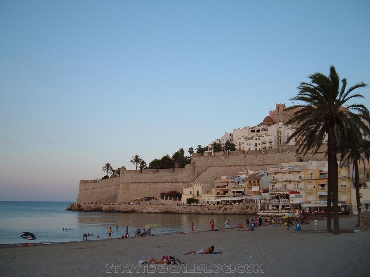 peniscola castellon spain (8)