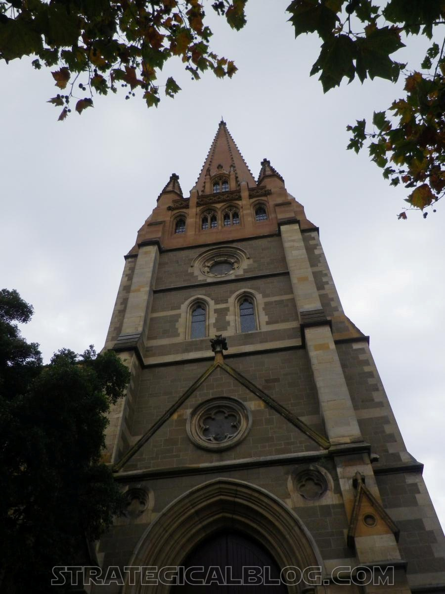 st paul cathedral melbourne (2)
