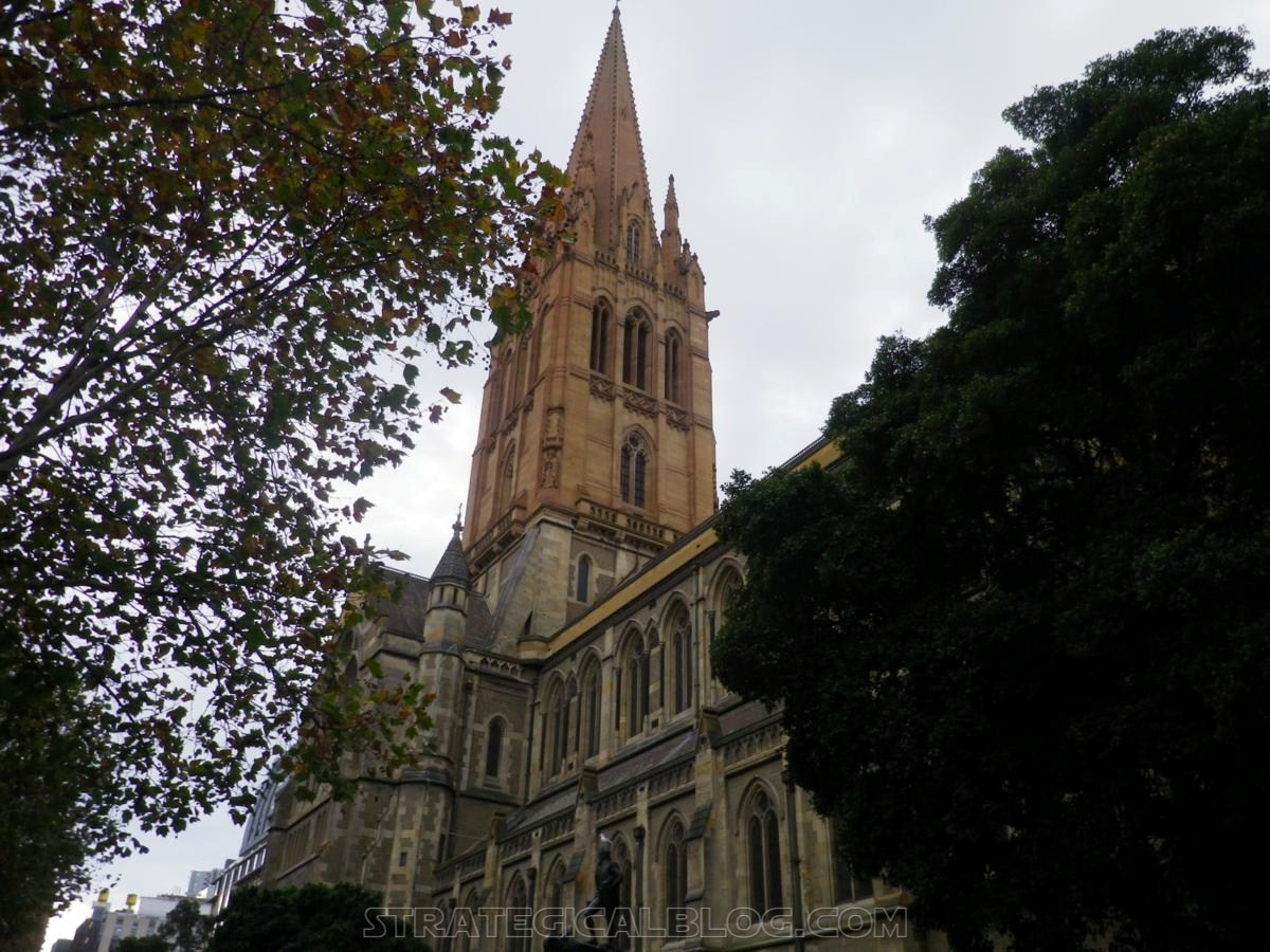 st paul cathedral melbourne (3)