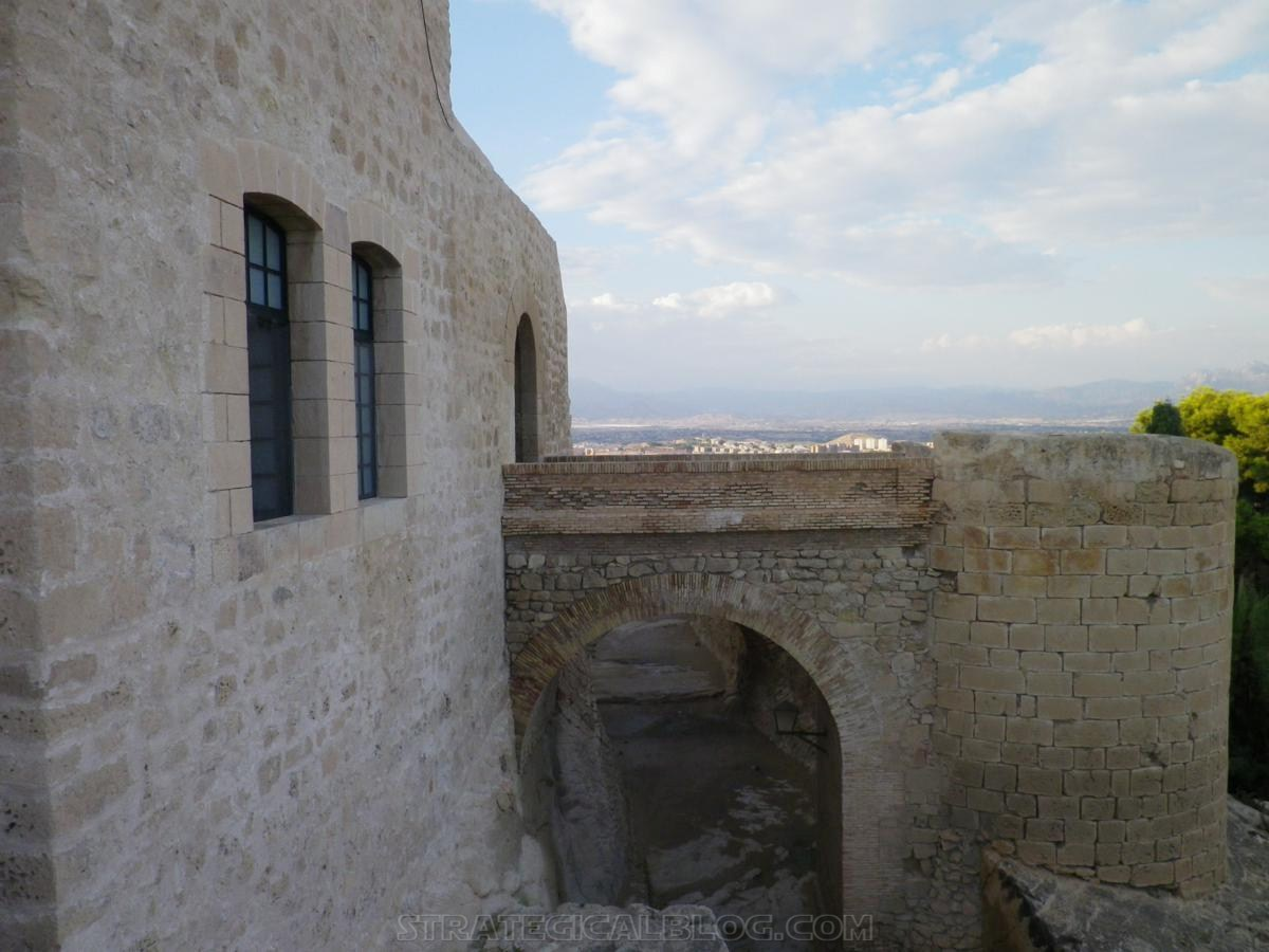 santa barbara castle alicante (4)