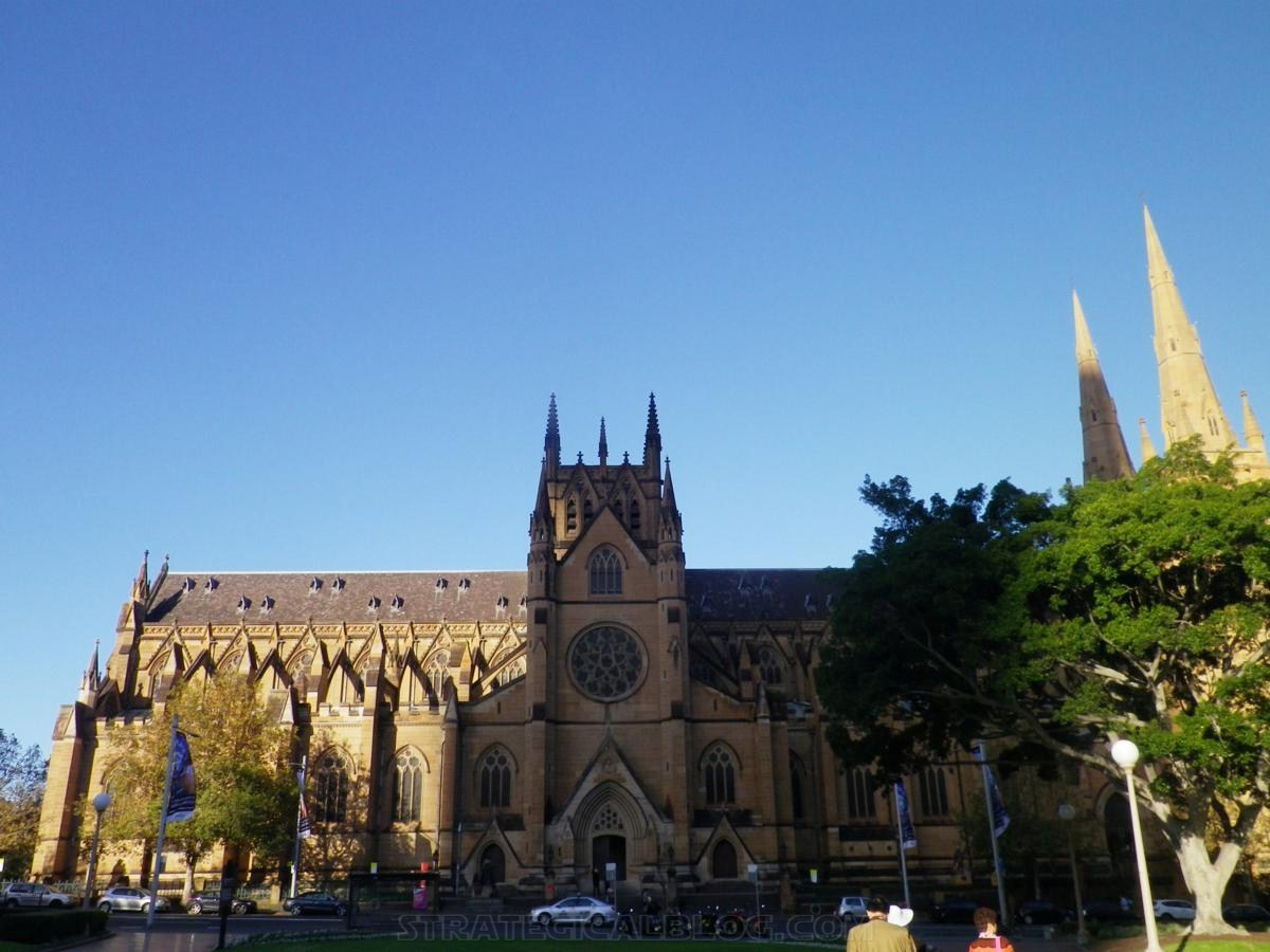 st marie cathedrale sydney (1)