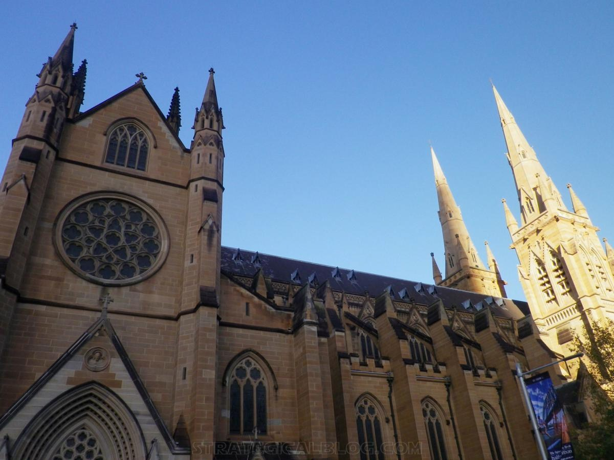 st marie cathedrale sydney (2)