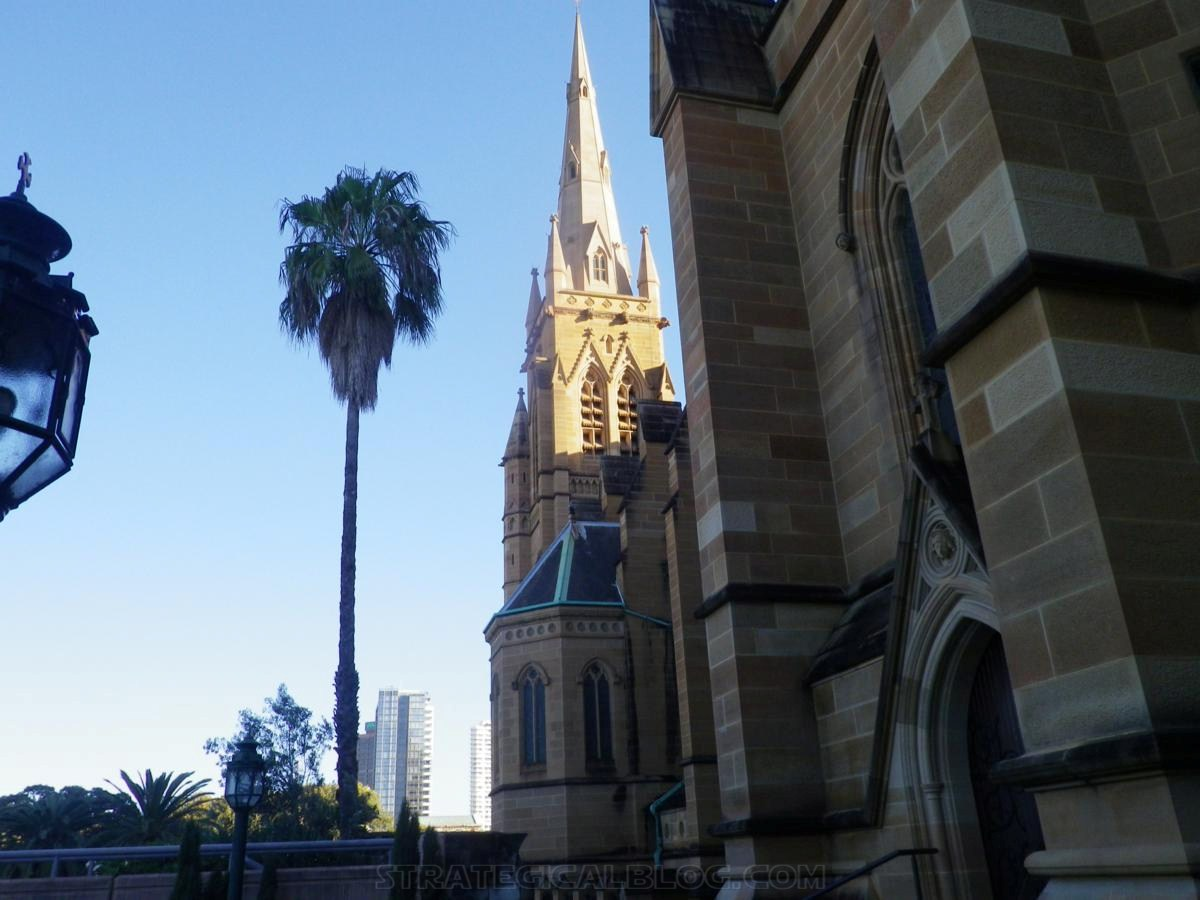 st marie cathedrale sydney (3)