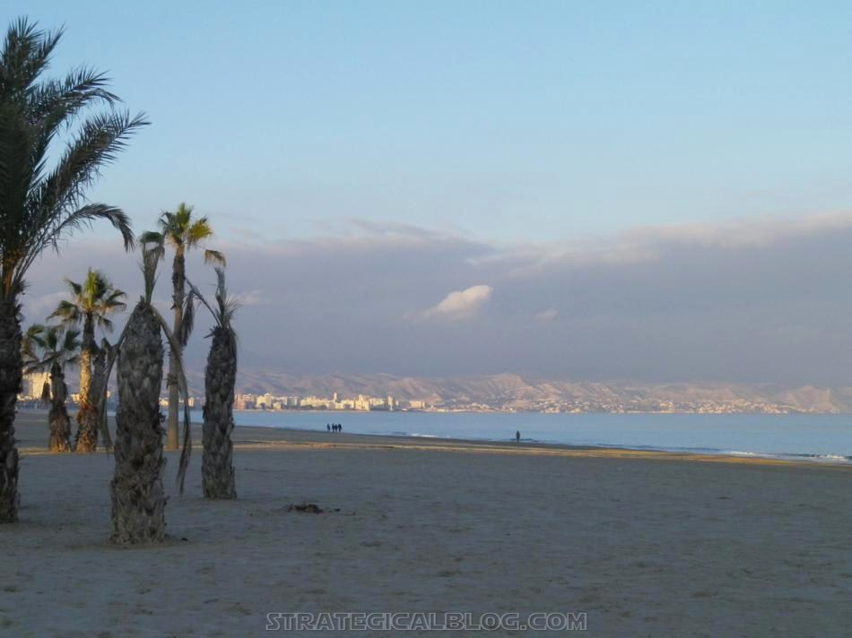playa st juan de alicante (3)