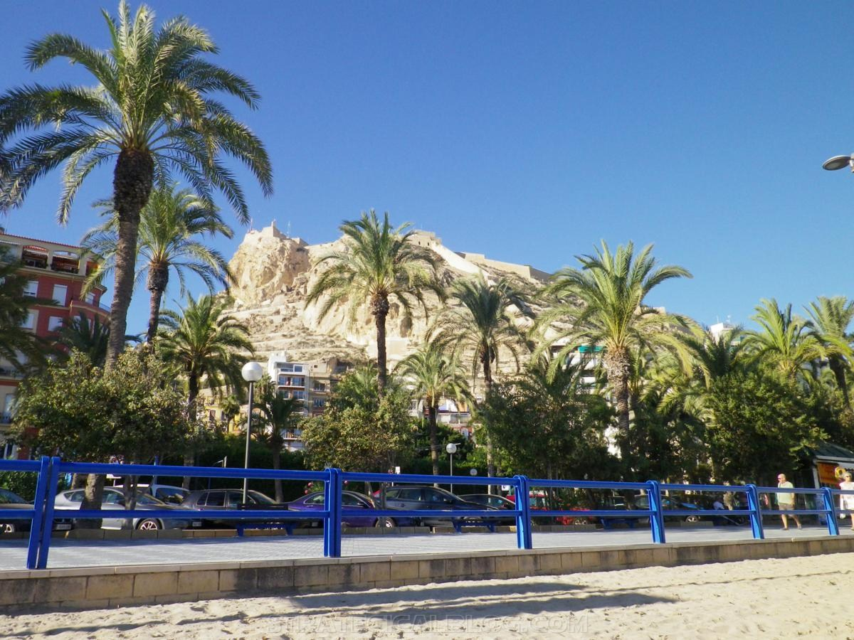 alicante plage postiguet strategical blog