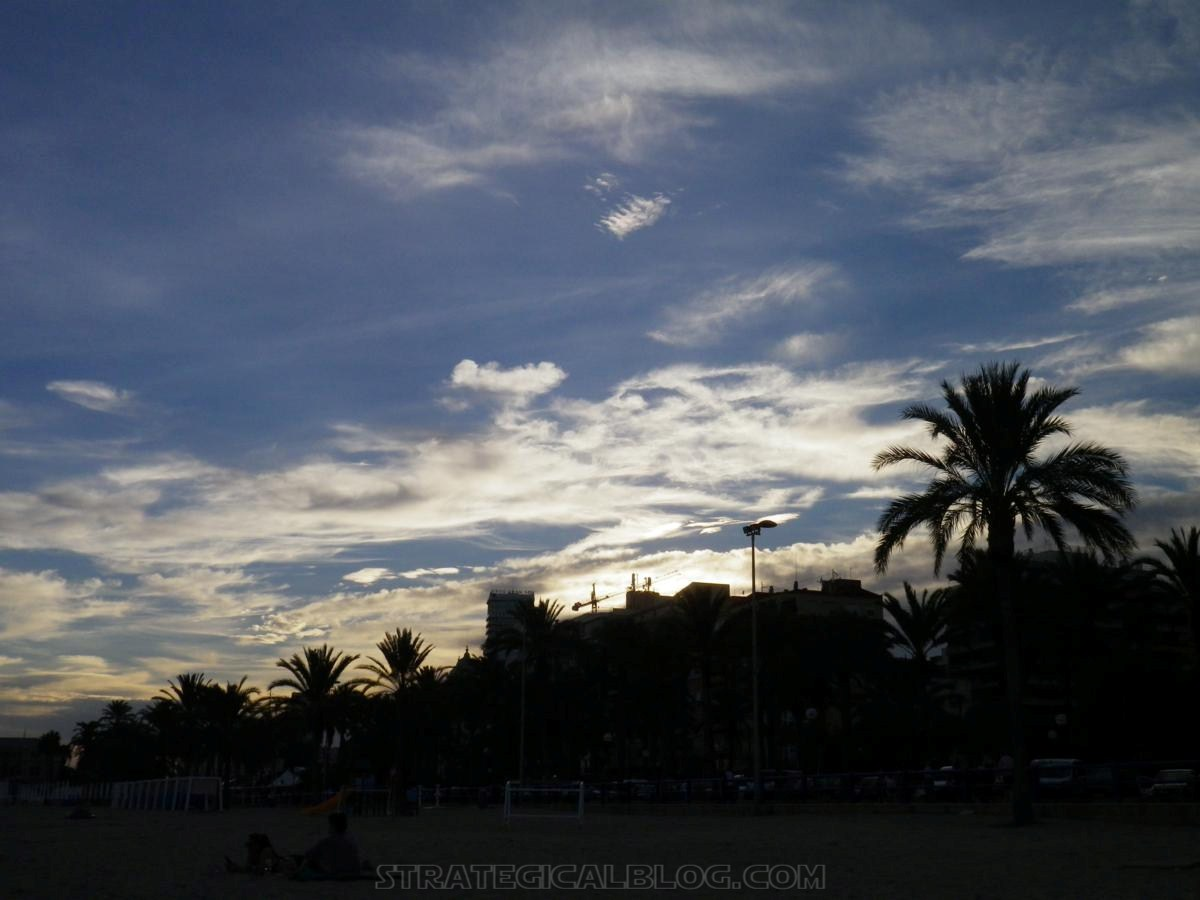 alicante marina sunset strateigcalblog (10)